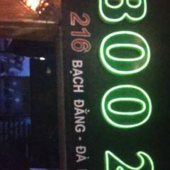 Bamboo2 Bar User Photo
