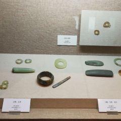 치치하얼 박물관 여행 사진