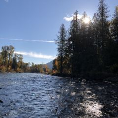 Adams River User Photo
