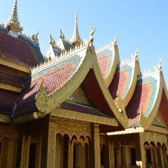 Big Buddha Temple User Photo
