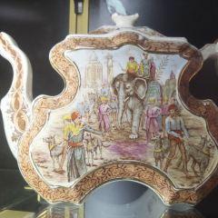Teapot museum User Photo
