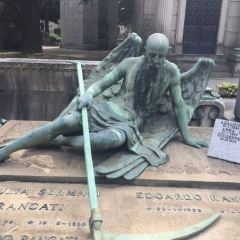 Monumental Cemetery User Photo