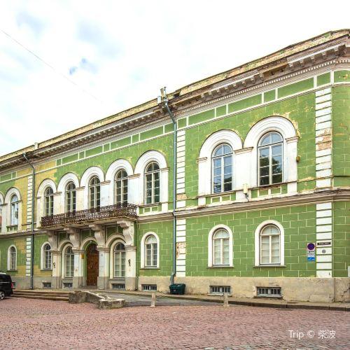 Estonian Knighthood House