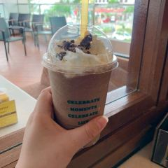Old Town White Coffee(Cenang Mall) User Photo