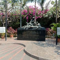 Memorare Manila Monument User Photo