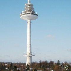 Sentech Tower User Photo