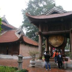 Chua Ly Trieu Quoc Su User Photo