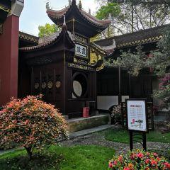 瀏陽博物館用戶圖片