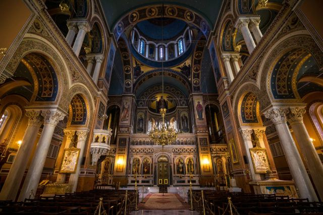 The World's Majestic Cathedrals