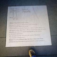 波爾多大鐘門用戶圖片