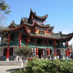 Museum of Hanzhong User Photo