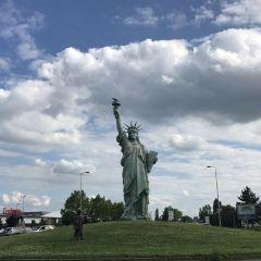 自由女神像用戶圖片