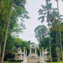 Temple of Wat Yanasangwararam Woramahawihan User Photo