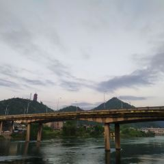 東江吊橋用戶圖片