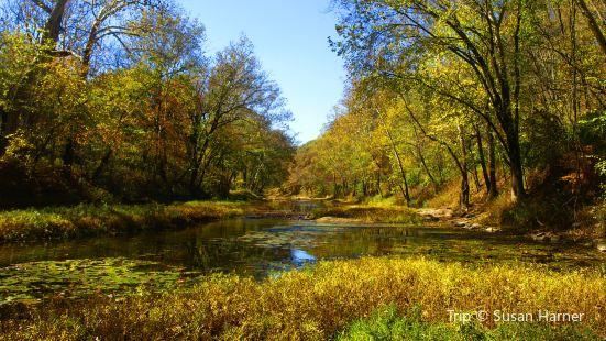 Muscatatuck County Park