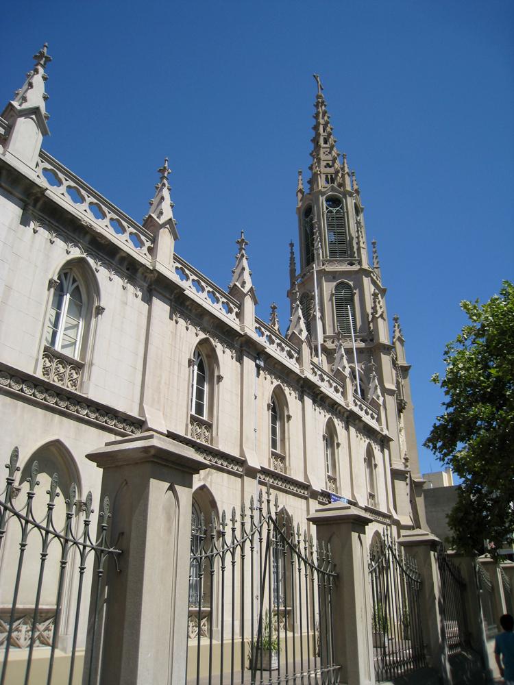 Iglesia Las Carmelitas