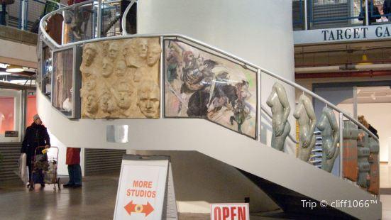 城市藝術中心