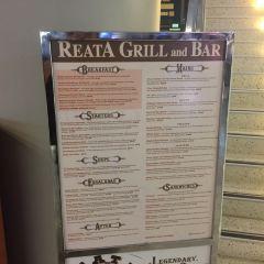 Reata Grill User Photo
