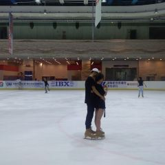 Bingshangyundong Center 여행 사진