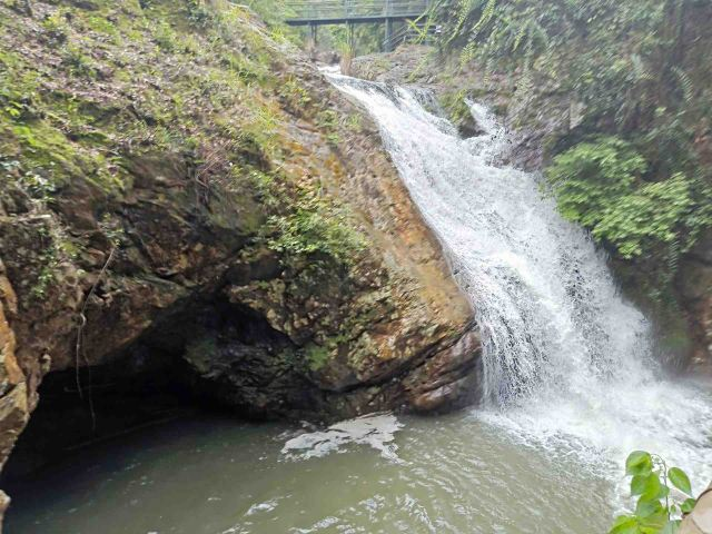 Sheshanshui Scenic Area