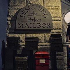 National Postal Museum User Photo