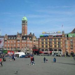 Copenhagen City Hall Square User Photo