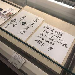 홋카이도대학 종합 박물관 여행 사진