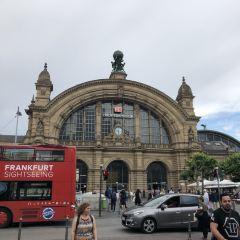法蘭克福火車總站用戶圖片