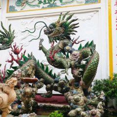 이파니마 여행 사진