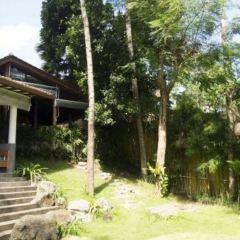 The Sayan House User Photo