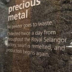 Kinta Tin Mining Museum用戶圖片