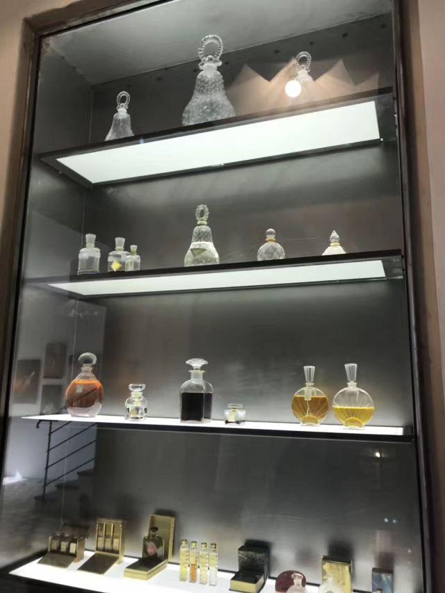 Fragonard - L'Usine Laboratoire