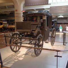 福特汽車博物館用戶圖片