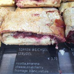 Strudel-Cafe Kroell用戶圖片
