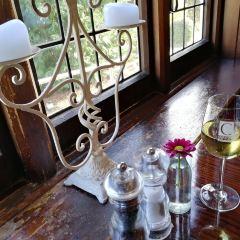 Curator's House Restaurant用戶圖片