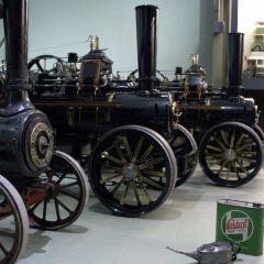 Grampian Transport Museum User Photo
