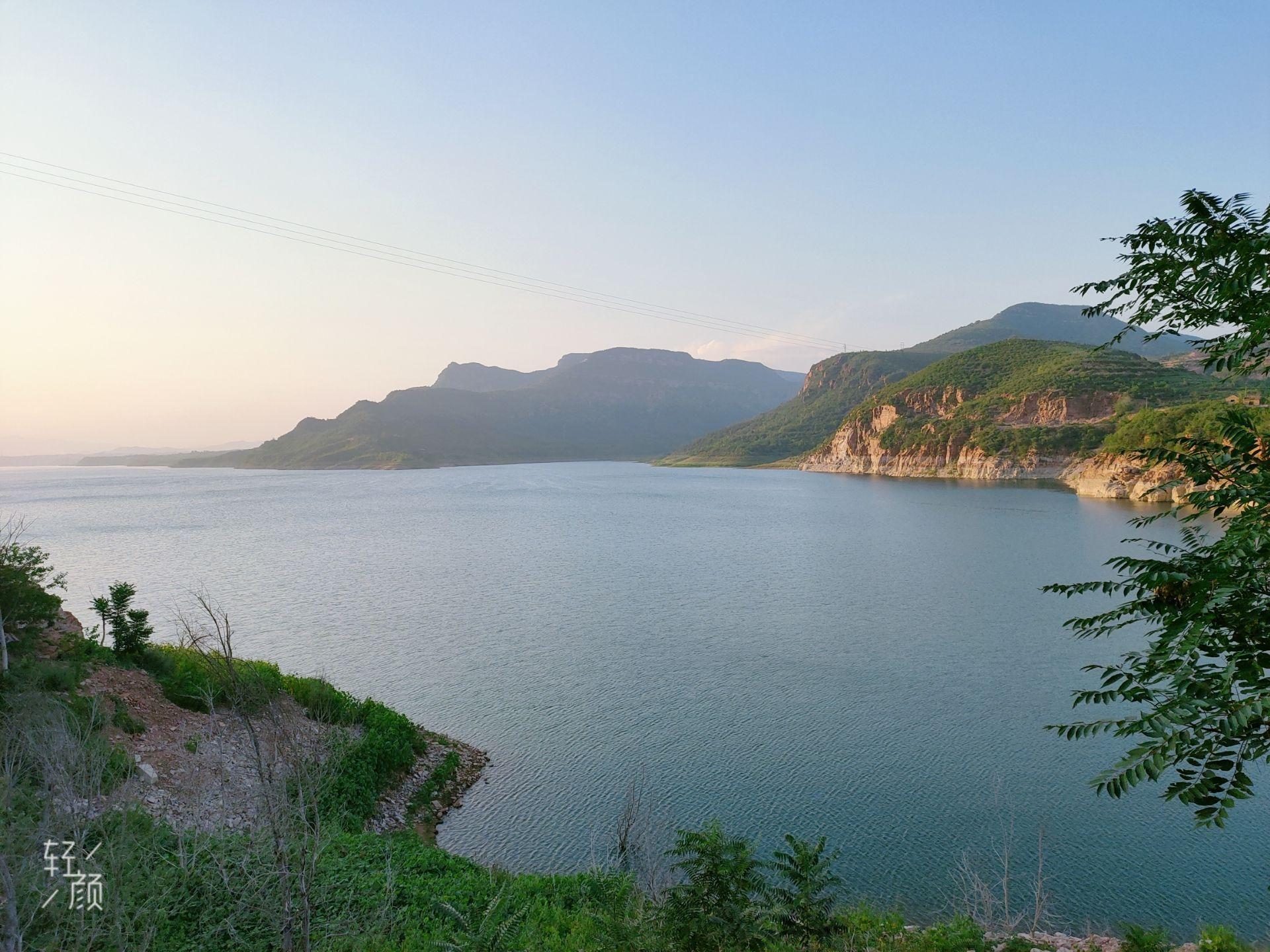 Zhuzhuang Reservoir