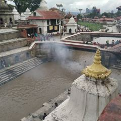 Pashupatinath Temple User Photo