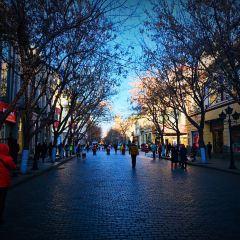 Zhongyang Street User Photo