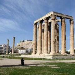 宙斯神廟用戶圖片