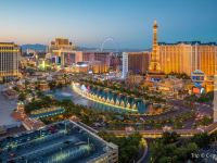 Top 10 Las Vegas Hotels on The Strip