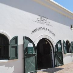 Groot Constantia Wine Estate User Photo