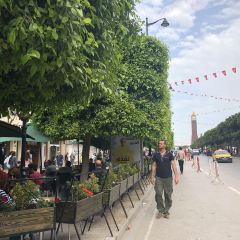 Avenue Habib Bourguiba User Photo