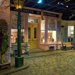 摩城唱片博物館用戶圖片