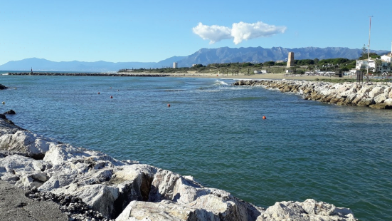Cabo Pino Sports Port (Puerto Deportivo de Cabo Pino)