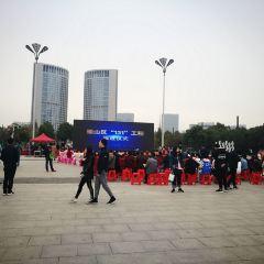 Tian'ehu Dajiudian Art Association User Photo