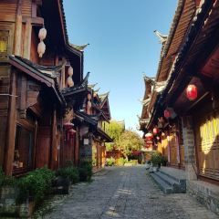 Shaxi Ancient Town User Photo