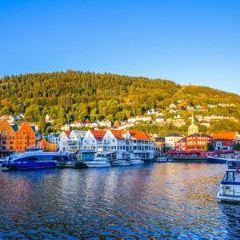 Port of Gudvangen User Photo