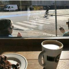 Cafe Wilder User Photo