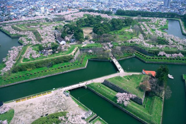 Hakodate: Japan's Must-visit Destination in Hokkaido